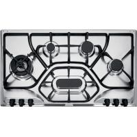 Buy cheap JZ(Y.R.T)2-OP46 one induction cooker&one burner gas stove from wholesalers