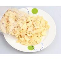 Buy cheap Fried garlic flakes grade A & B from wholesalers