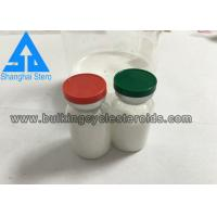 Buy cheap Winstrol 50 Mg / Ml Injectable Suspension Finished White Liquid Vials from wholesalers