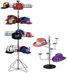 Buy cheap Metal Wire Hat Rack / Cap Rack from wholesalers