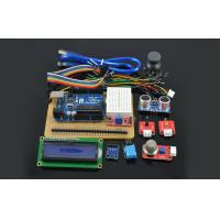 Buy cheap UNO R3 DIY Arduino Starter Kits from wholesalers