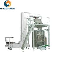 Buy cheap Automatic ice cube packing machine from wholesalers