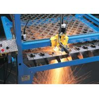 Buy cheap 2012 newest high performance Chinese CNC plasma cutting machine for sale-SF1325(4.3feet*8.3feet) from wholesalers