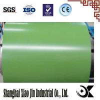 Buy cheap 600mm width color steel coated roof tile with different color to Africa product