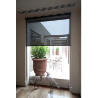 China Hot sale anti UV sunscreen vertical roller blind for window decoration on sale