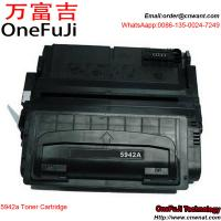 Buy cheap toner cartridge wholesale 5942 toner cartridge for hp printer from wholesalers