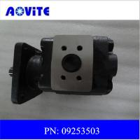 Buy cheap Terex 3305 lifting pump 09253503 from wholesalers