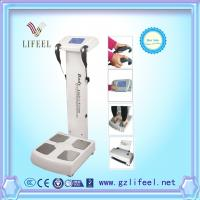 Buy cheap Muscle fat analyzing / fat measurement / Body composition system / Body analyse system from wholesalers