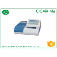 Buy cheap Portable Blood Coagulation Analyzer PUN-2048A Medical Laboratory Equipment from wholesalers