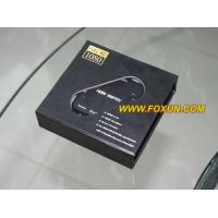 Buy cheap 3-IN-1-out Mini HDMI Switch from wholesalers