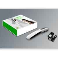 Buy cheap Laser Comb Laser Liposuction Machines , LLLT LASER Hair Regrowth Machine from wholesalers