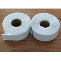 Buy cheap Double Side Butyl Rubber Tape , Waterproof Rubber Tape For Window / Cars from wholesalers