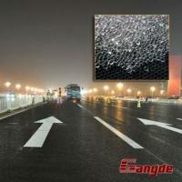Buy cheap traffic signs to print glass beads from wholesalers