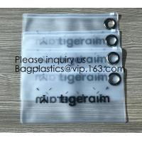 Buy cheap Multi-Purpose Water Resisitant Clear PVC Organizer Bag Pouch with Zipper Closure,Document File Bill Zipper Bag Pencil Po from wholesalers