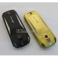 Buy cheap PORSCHE 911 Car Shaped cell phone Triband Bluetooth MP4 MP3 from wholesalers