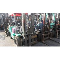 Buy cheap TCM 3.5TON used forklift for sale from wholesalers