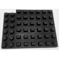 Buy cheap Customizing silicone rubber keypad | 15-1364-1 from wholesalers