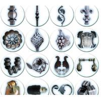 China cast steel ornaments on sale