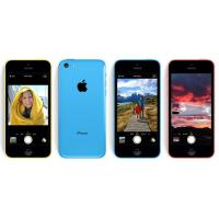 Buy cheap 4 Iphone 5C different colors MTK6572 Dual core 3G Wifi Android 4.2 I5 C  cell phone from wholesalers