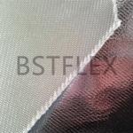 Buy cheap Adhesive Backed Aluminum Coated Fiberglass Fabric from wholesalers