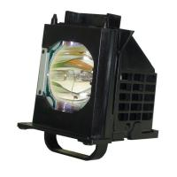 Buy cheap Mitsubishi DLP TV Lamp Compatible Fitting Perfectly Into Each Projector product