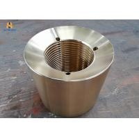 Buy cheap Professional Customized Low Carbon Steel  Large Copper Alloy M20 Nut from wholesalers