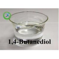 Buy cheap Anxiety Suppression China Factory 1,4-Butanediol With Delivery Guarantee from wholesalers