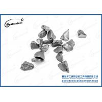 Buy cheap Various Mesh Tungsten Carbide Granule With Good Wear Resistance from wholesalers