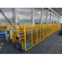 Buy cheap Interchangeable Purlin Roll Forming Machine For C Purlin And M Purlin from wholesalers