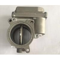 Buy cheap Hyundai Tucson Engine Car Body Spare Parts Engine Throttle Body from wholesalers