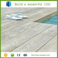 Buy cheap HEYA composite wpc board wpc tiles wpc decking products prices list from wholesalers