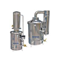 Buy cheap Biobase New Product Electric-heating Water Distiller Price Hot for Sale from wholesalers