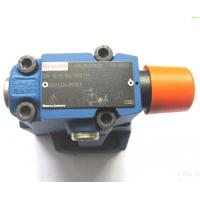 Buy cheap Rexroth DR Series Pressure Reducing Valves product