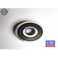 Buy cheap ABEC 5 Precision Motor Ball Bearing , 6206 2RS  P5 Grade Reducer Bearing product