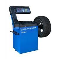 Buy cheap Auto Wheel Balancer With CE (DWB-2) product