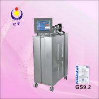 Buy cheap GS9.2 vacuum& ultrasound slimming machine product