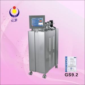 Buy cheap GS9.2 vacuum& ultrasound slimming machine product
