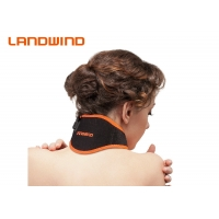 Buy cheap Black Muscle Pain Relief Far Infrared Neck Heating Pad from wholesalers