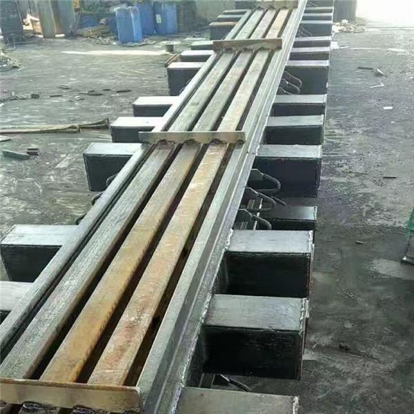 Quality Concrete metal expansion joint for road bridge construction for sale