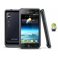 Buy cheap MTK6573 WCDMA GSM smartphone Android 2.3.4 Star X19I Unlocked Capacitive screen 4.1inch GPS WIFI TV from wholesalers