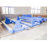 Buy cheap Hoister Running Device AAC Block Cutting Machine For Autoclaved Aerated Concrete from wholesalers
