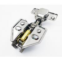 Buy cheap Stainless Steel 110 Degree  Hydraulic Buffering Concealed Hinge For Cabinet Hardware from wholesalers