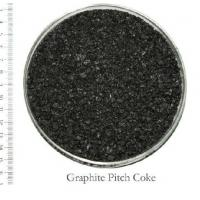 Buy cheap Low N, Graphite Petroleum Coke from wholesalers