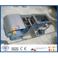 Buy cheap High effiency 5T-20TPH fruit crusher(apple/pear/pineapple) for making fruit juice from wholesalers