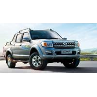 Buy cheap DONGFENG CNG Pickup Truck/ZG24 Engine/2WD, CNG, 2.4L, Euro IV, Cargo size: 1395*1390*430mm from wholesalers