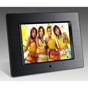 Buy cheap 8 inch digital photo frame HK802 product