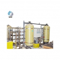 Buy cheap 10T/H Underground Reverse Osmosis Water Filter System from wholesalers