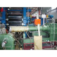 Buy cheap Forming Plastic Extruder Machine For PVC Sheet , 9Cr18MoV 38CrMoAIA from wholesalers