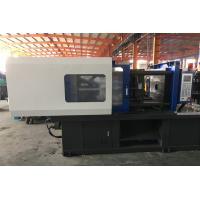 Buy cheap All Electric Pvc Pipe Fitting Injection Molding Machine 1200 Tons 16kw Motor Power from wholesalers