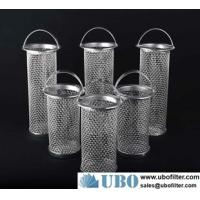 Buy cheap cartridge valve backwash filter element in underground coal mines from wholesalers